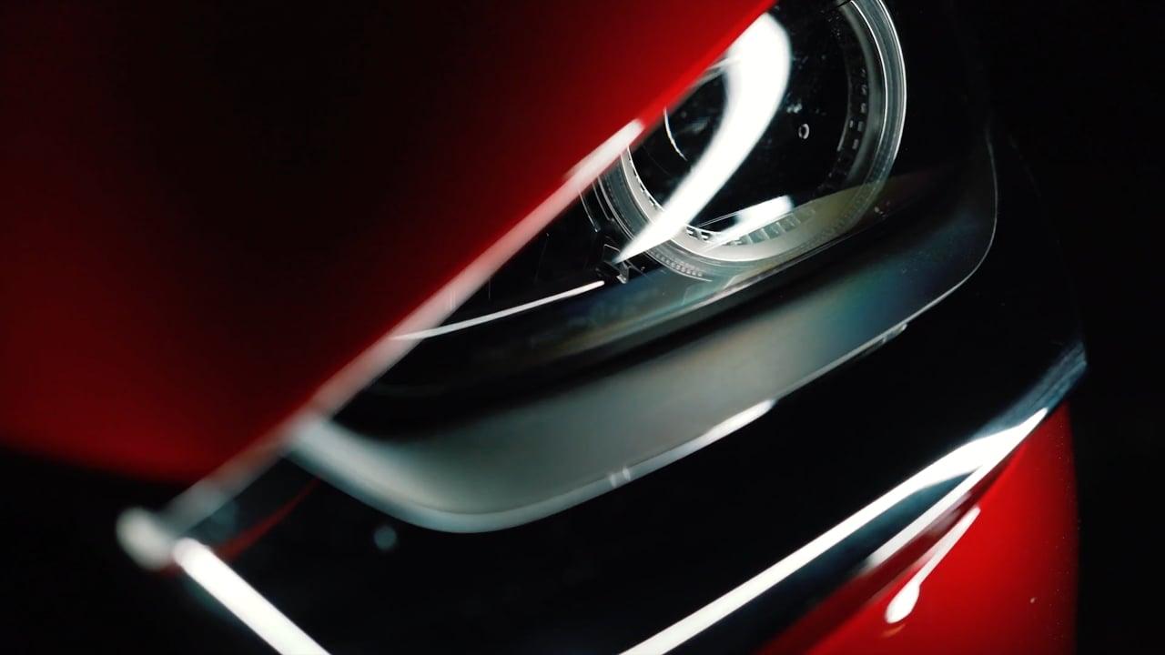 Mazda - Ingeniería Kansei