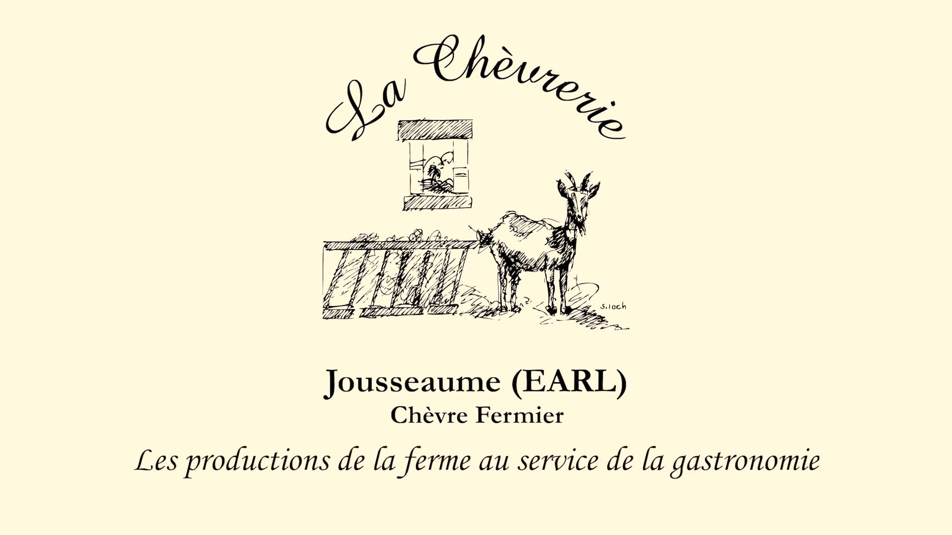 Fromagerie Jousseaume