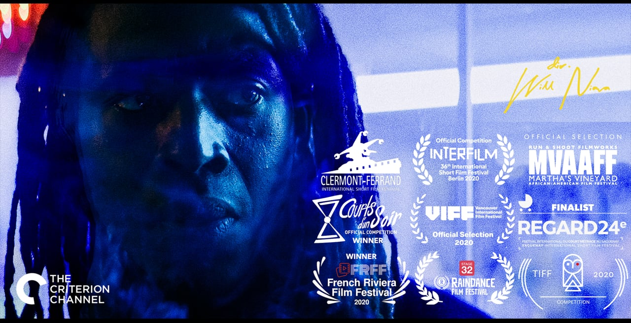 Zoo   Short Film of the Day