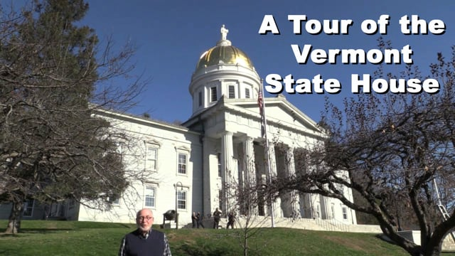 A Vermont State House Tour