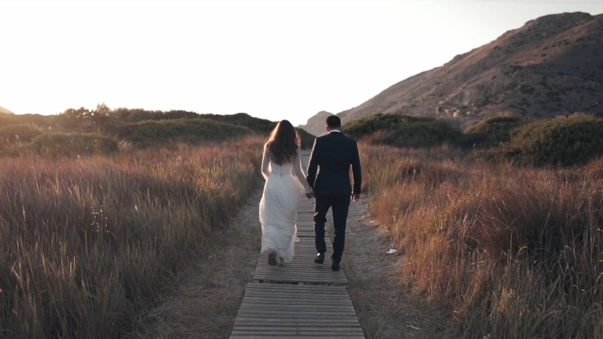 Wedding in Syros!!!
