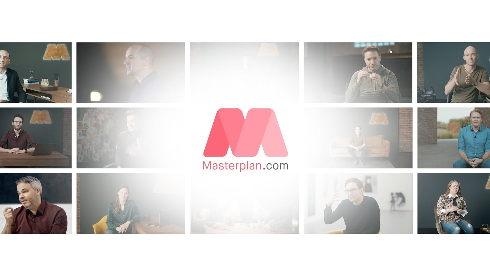 Masterplan.com - Early Commercial (2018)
