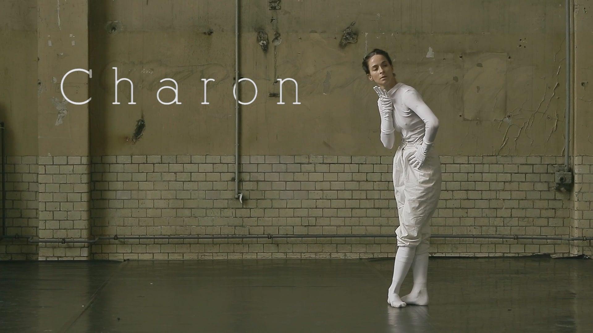 """Charon"" - Contemporary Dance (2015)"