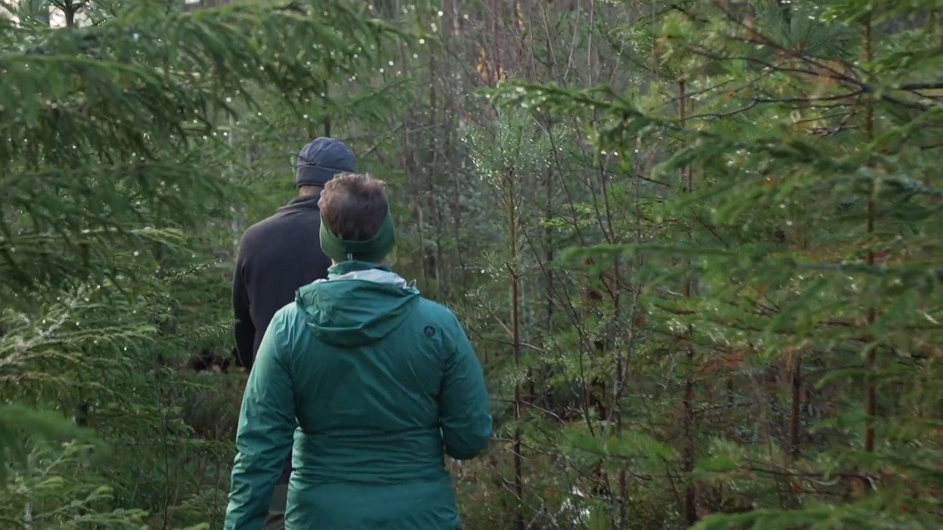 Film: Masterprogrammet i ekologi