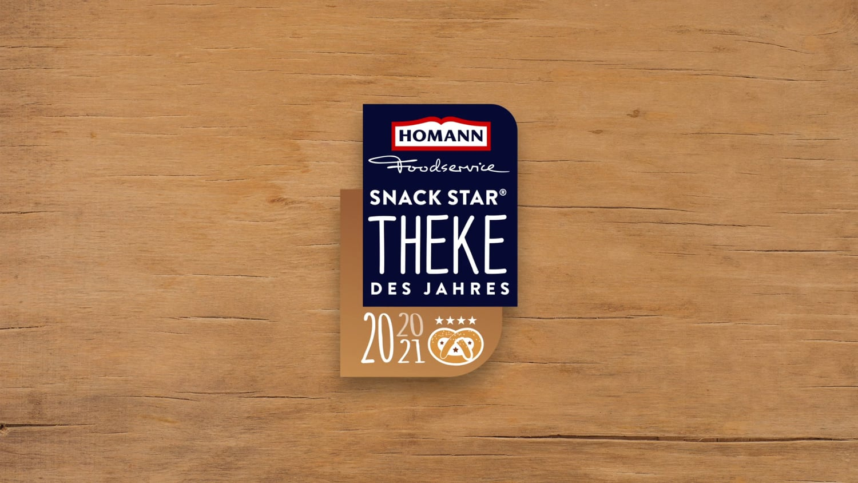 Snack Star® Theke Wettbewerb