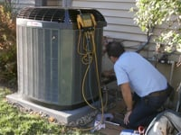Heat Pump Installation: The Fire & Ice Experience