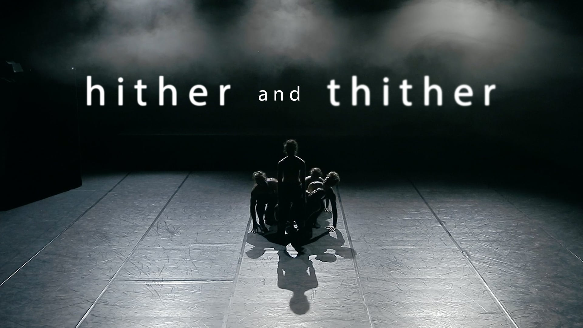 """""""hither and thither"""" - Contemporary Dance (2015)"""