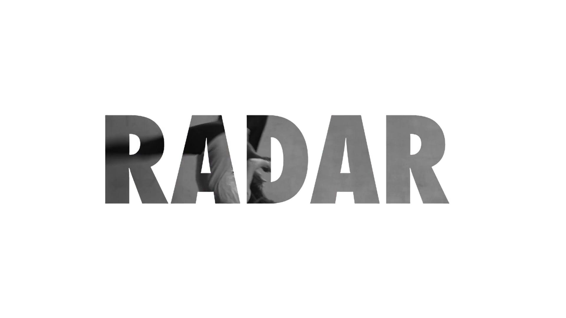 REEL RADAR PROD 2020