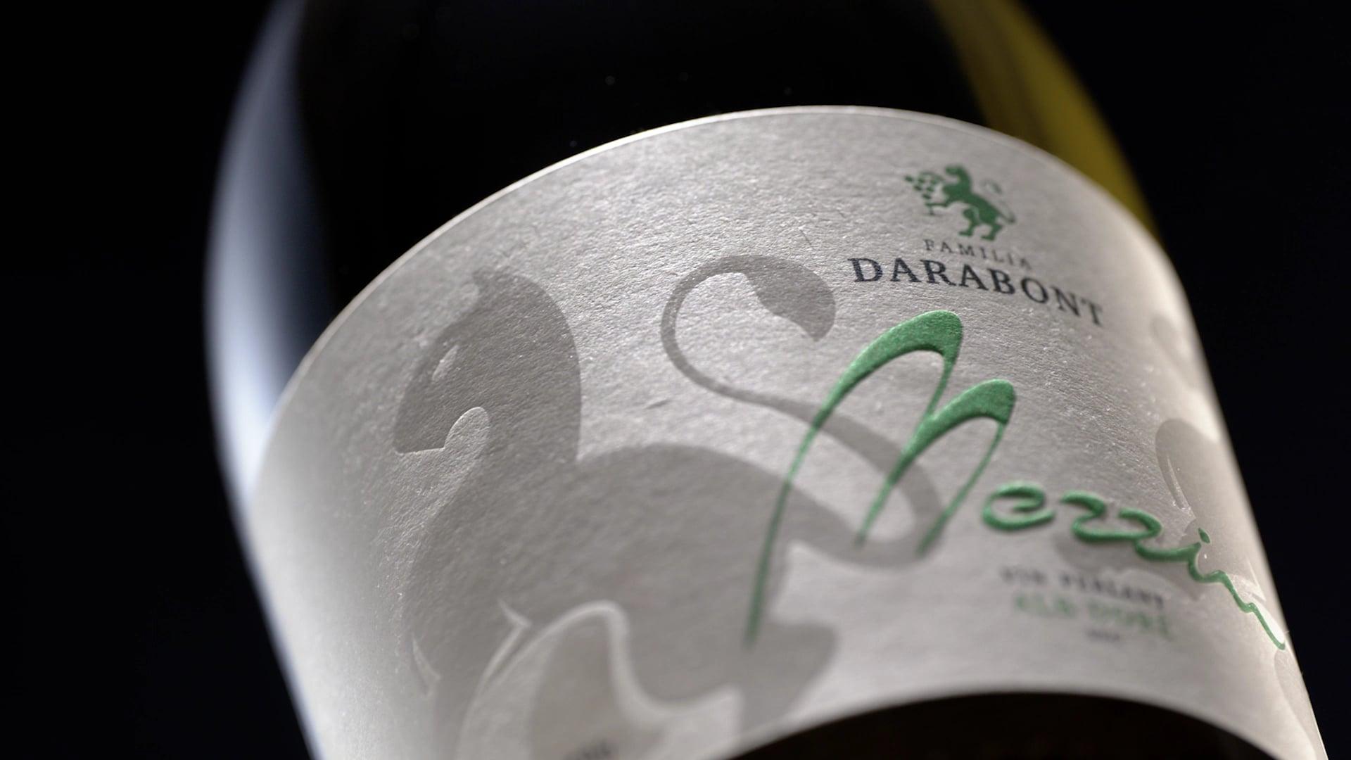Darabont (Vin Perlant) promo