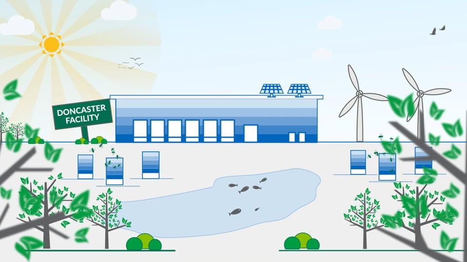 Gazeley - Carbon Reduction  Video