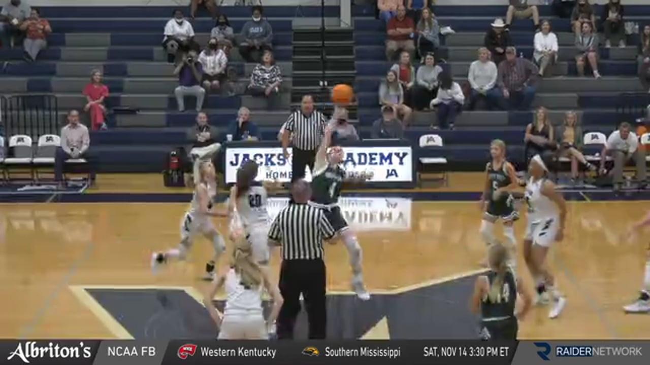 Varsity Girls Basketball vs Bowling Green - 11-12-20