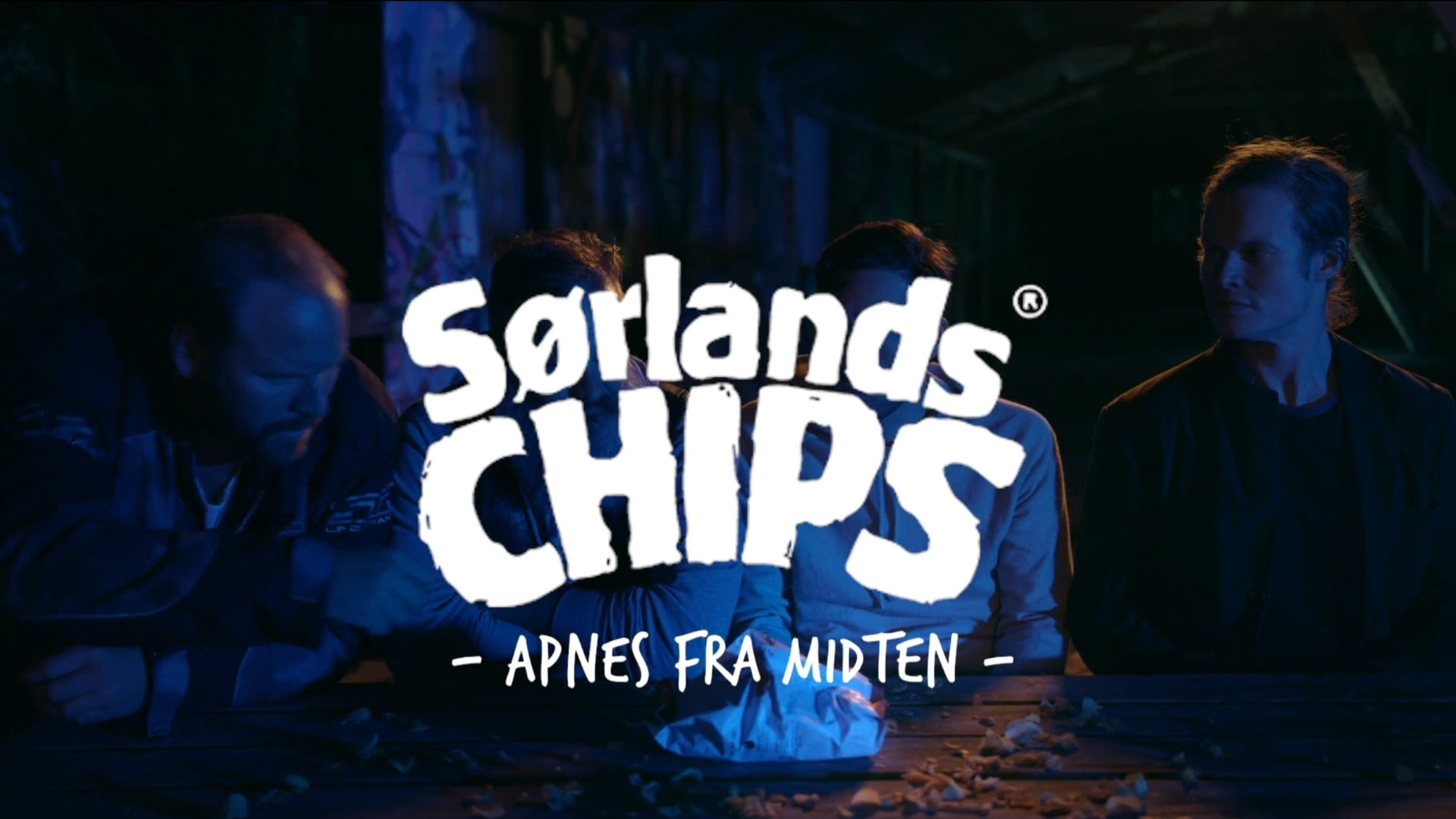 Sørlandschips