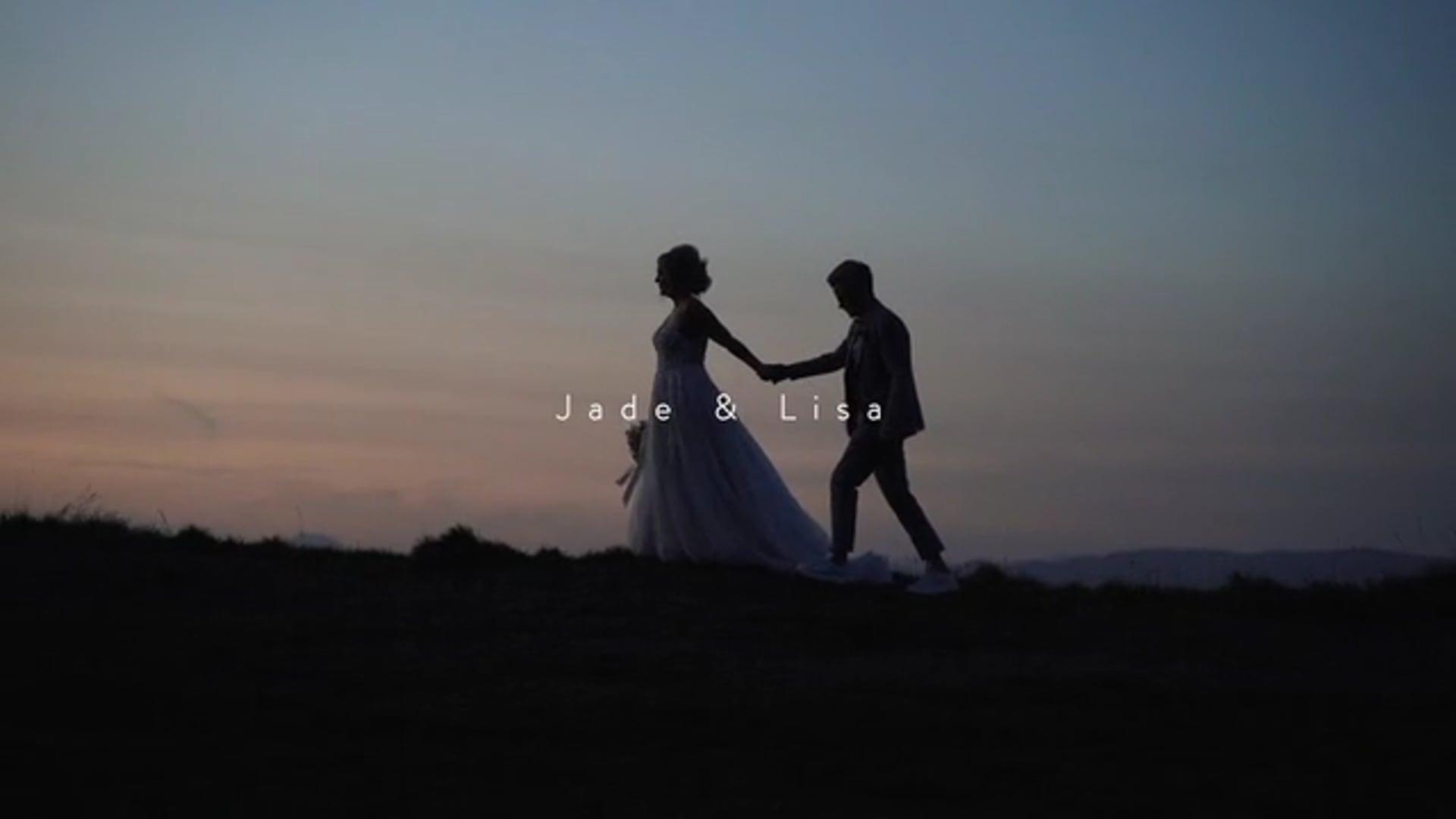 Jade & Lisa Highlights 26.9.2020