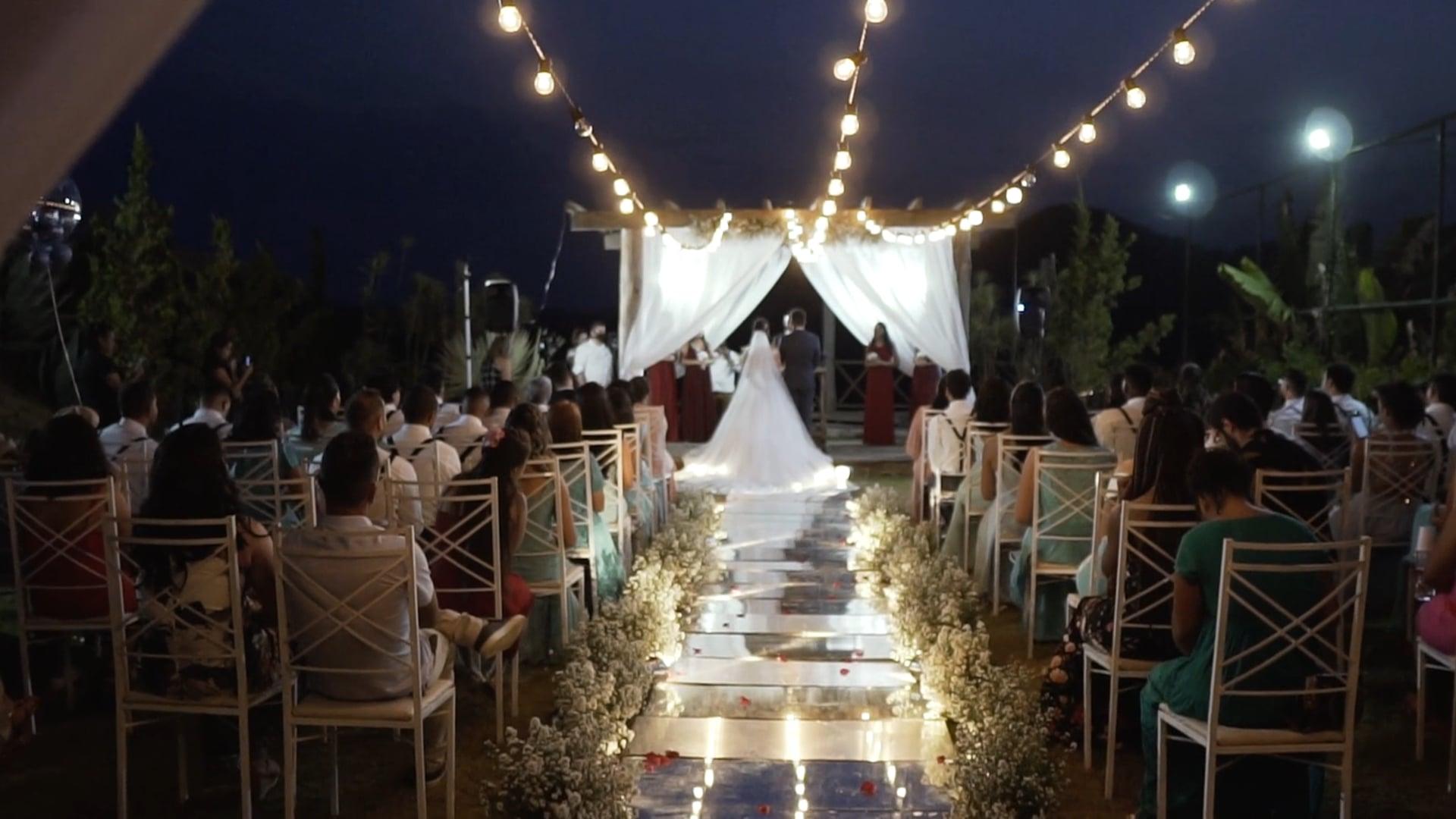 Trailer // Duda e Lemú \\ Wedding