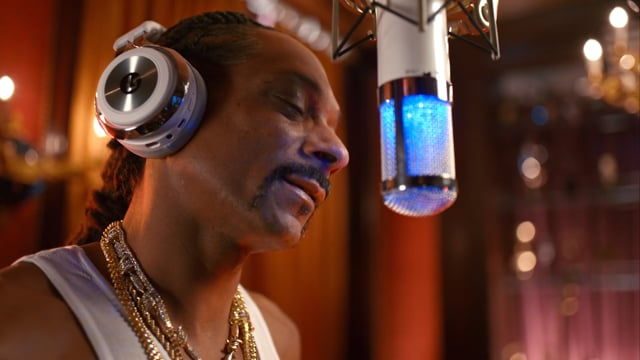 SodaStream | The small things | Snoop Dogg