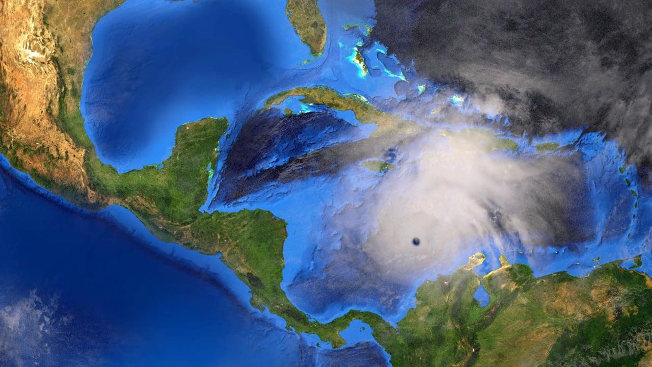 Eta/Iota Central America Relief