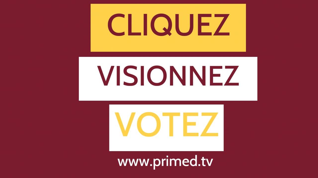 Prix du Public PriMed & Mucem