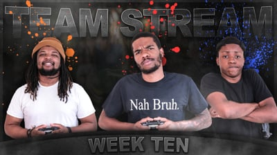 Our Madden Beef Week 10 Team Stream! - Stream Replay