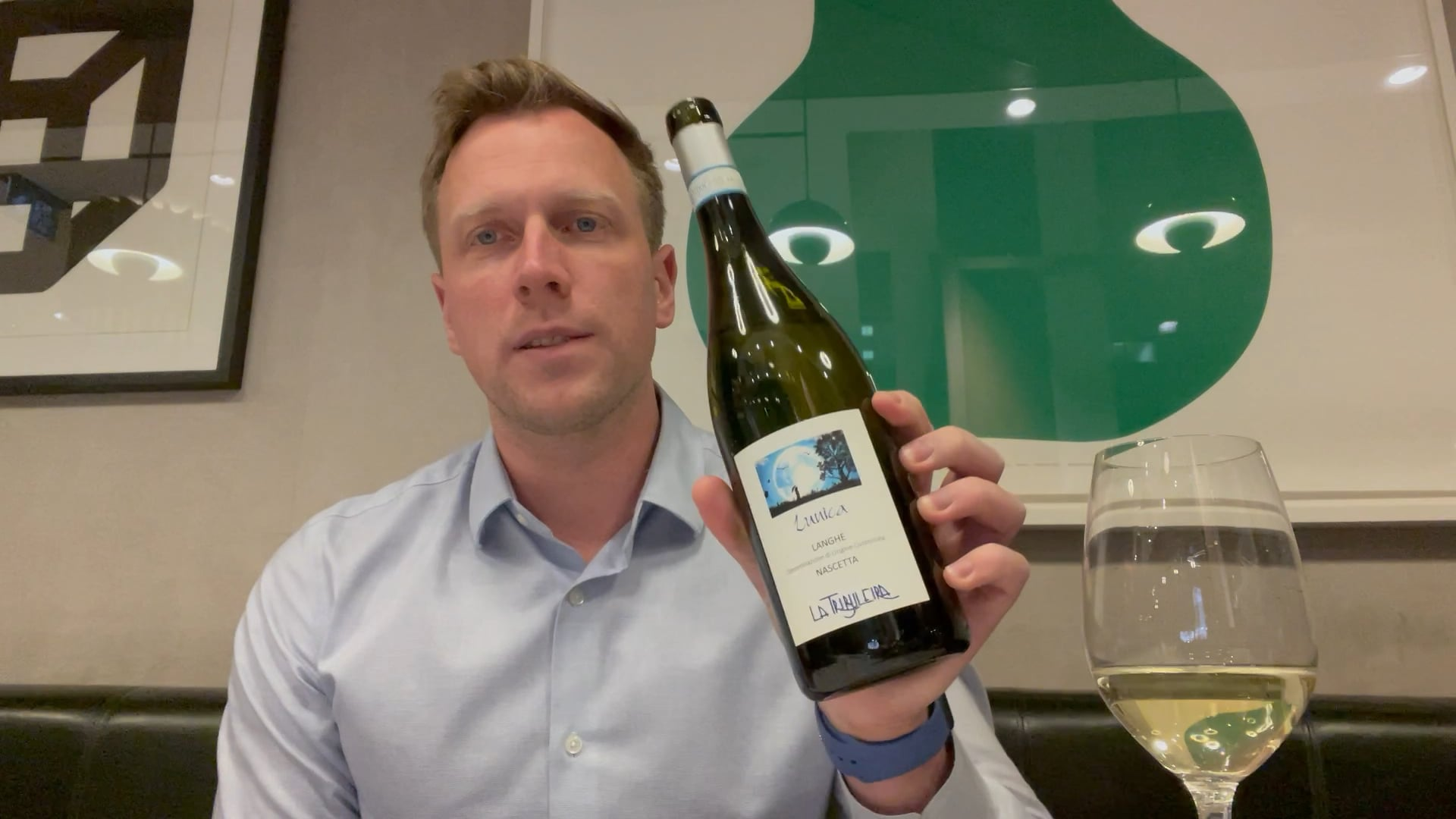 Matthew Oraski   Beverage Director   Eataly Toronto - Canada