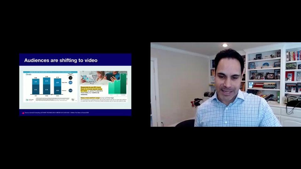 Breaking Social Video Silos: Deduplicating Facebook & YouTube Audience Uniques