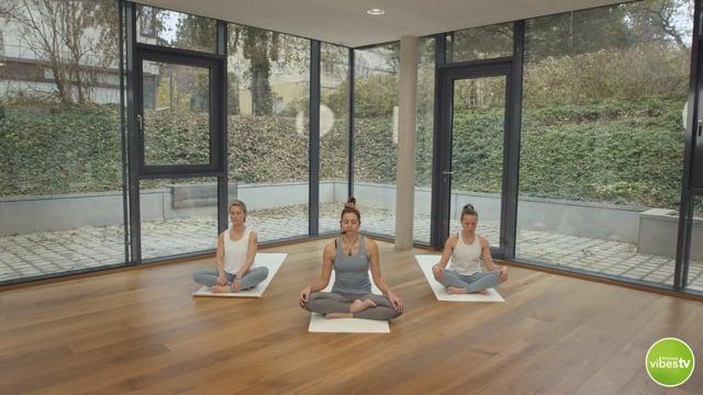 Yoga #16 Flow