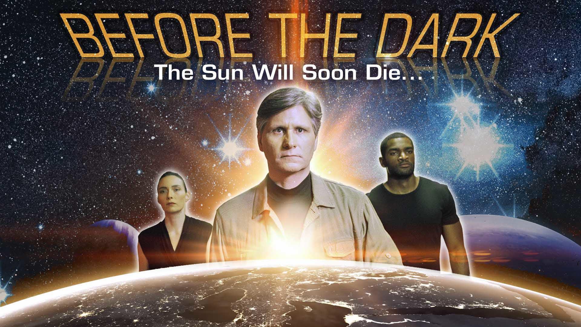 Before the Dark - Trailer