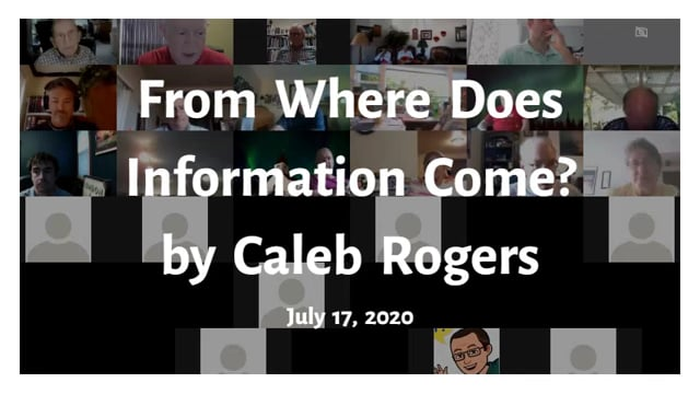 Caleb Rogers