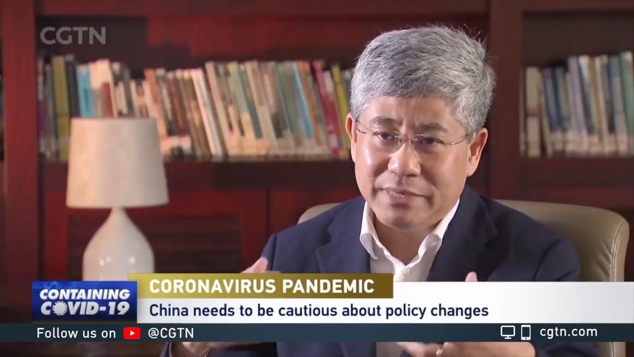 Update on China's COVID-19 Economy
