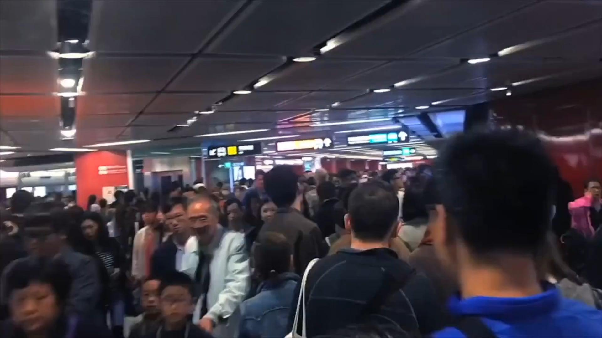 Trailer Audio Love Letter to Hong Kong