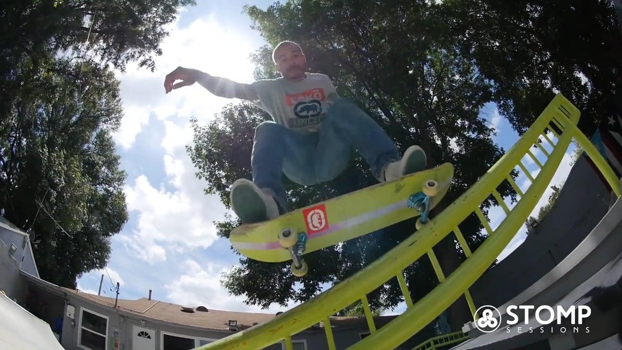 Heel Flip 5050 Pro Tutorial Videos