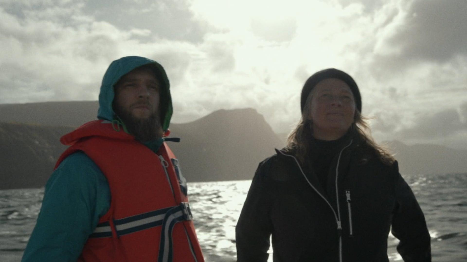 Teaser - Faeroe Icelands