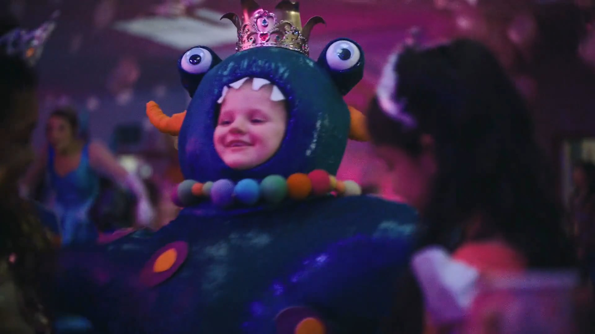 Very Princess Commercial - Riff Raff