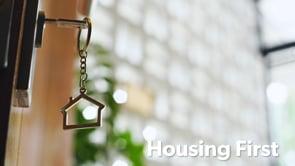 Housing First in Ireland