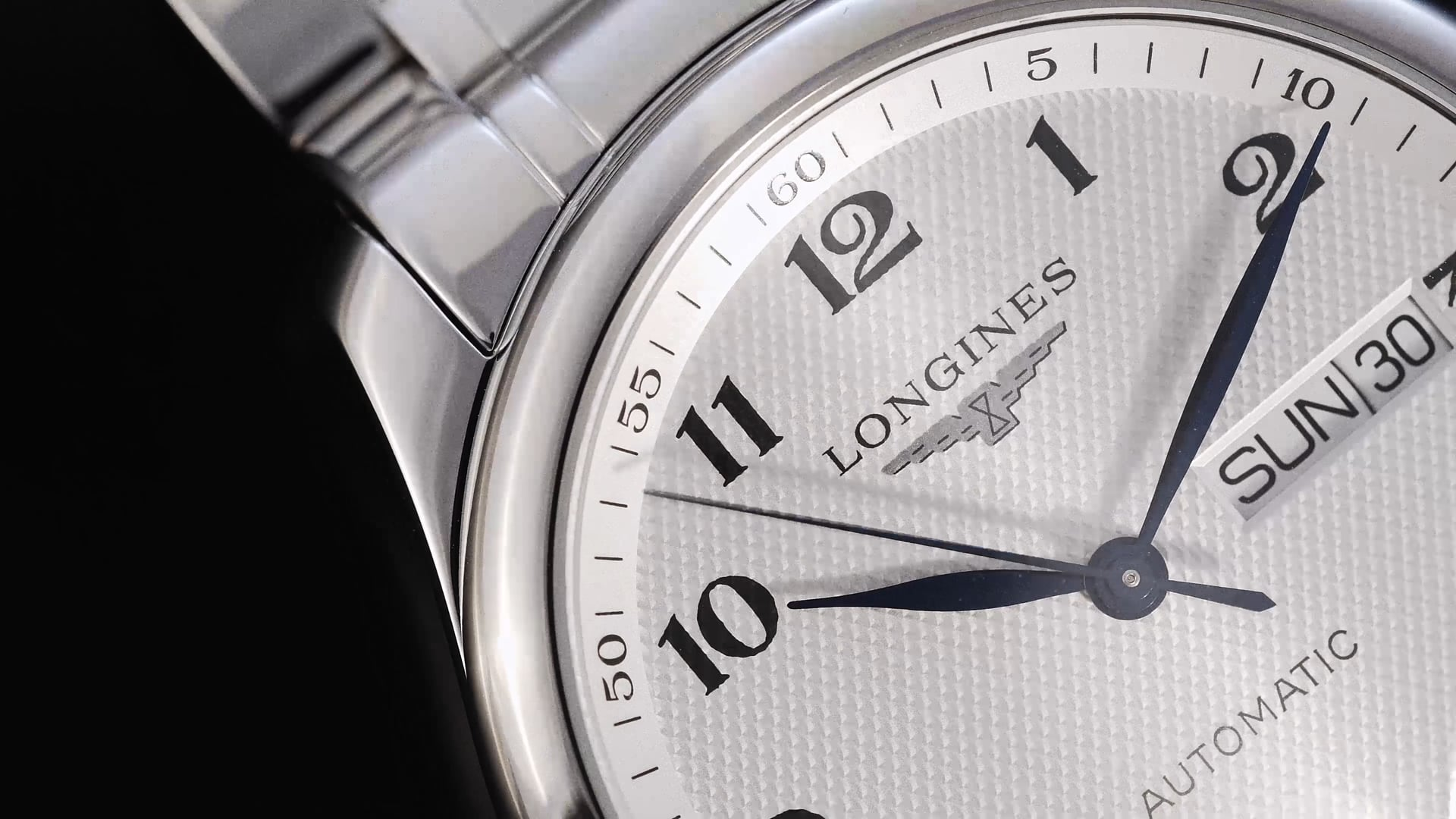 Longines   Master Collection L2.755.4.78.6