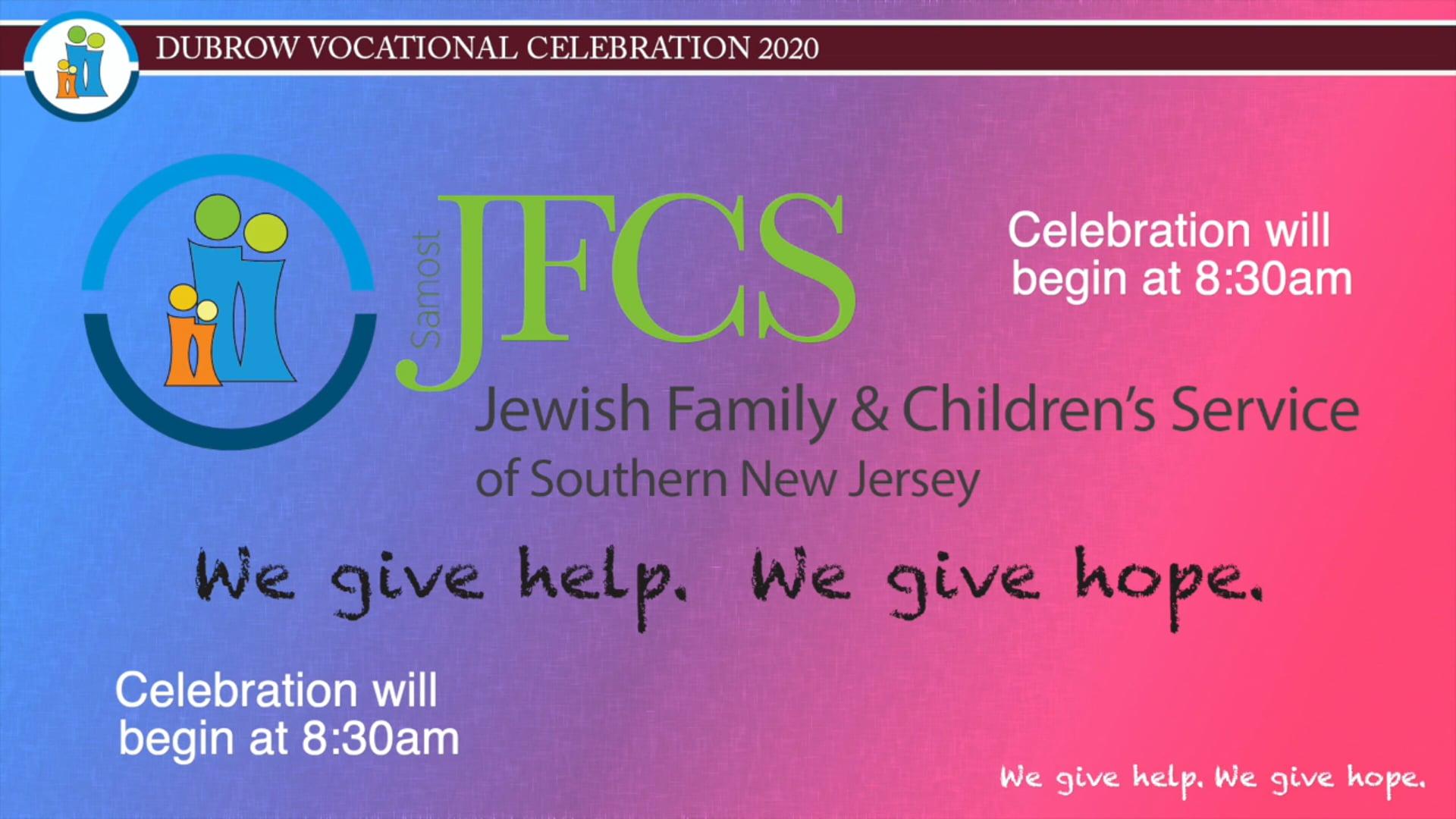 JFCS Breakfast Event