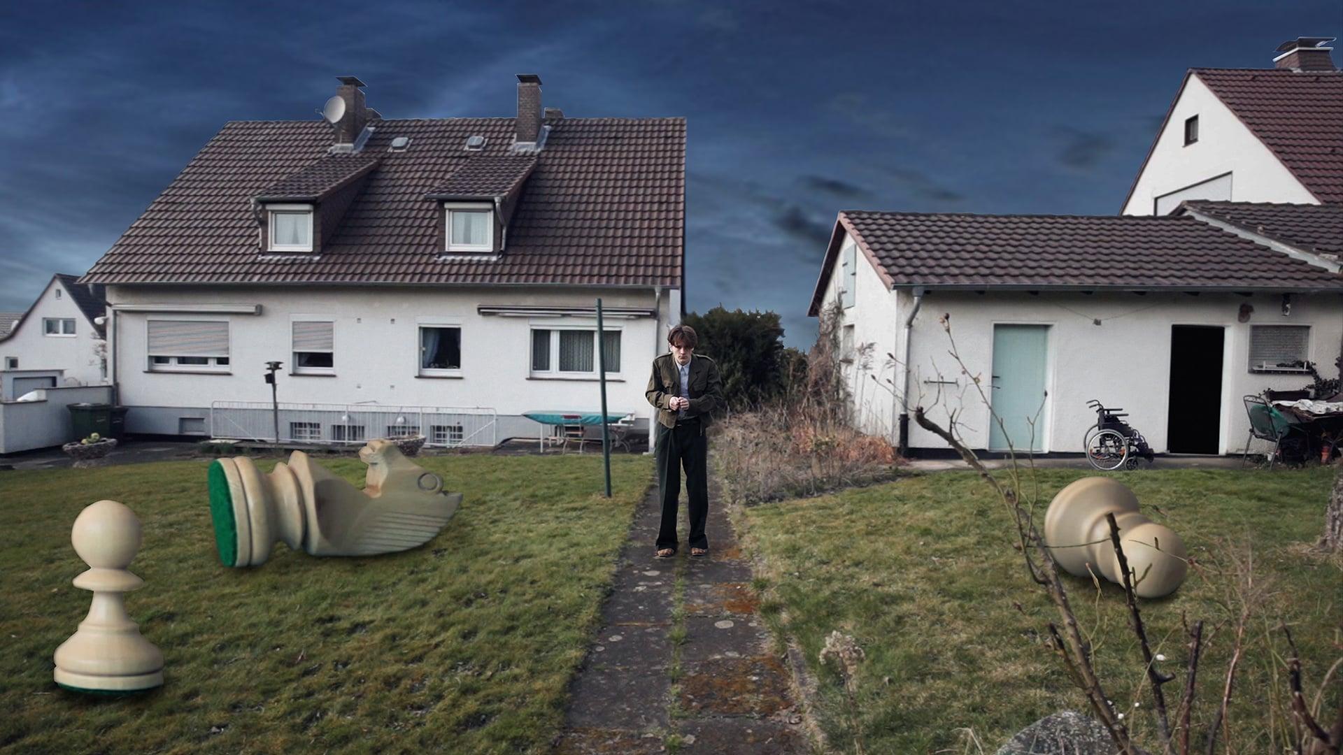 """""""LÄUFER""""(shortfilm)-Teaser (2017)"""