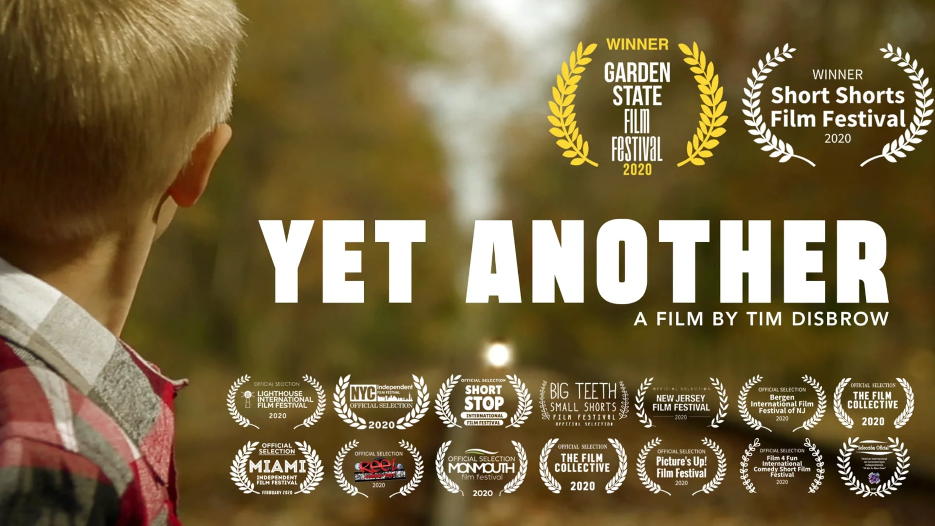 Yet Another - Directed by Tim Disbrow