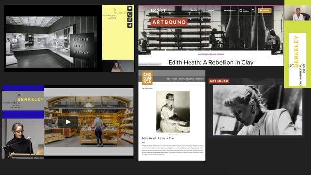 The Making of Edith Heath: Philosophies