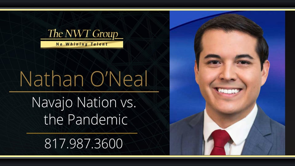 Navajo Nation vs the Pandemic