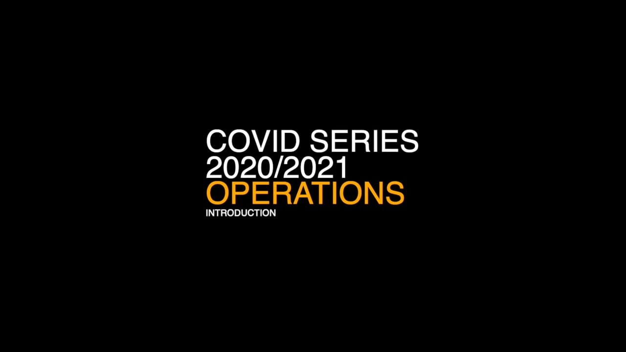 Nub's Nob - Covid Series - 1 - Introduction
