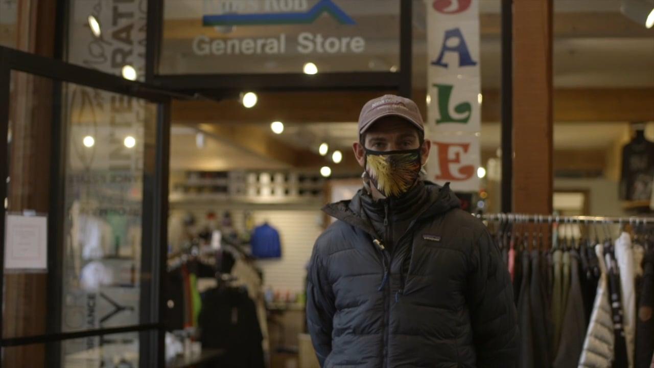 Nub's Nob - Covid Series - 6 - General Store