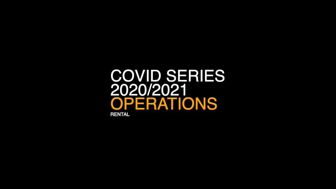 Nub's Nob - Covid Series - 8 - Rental