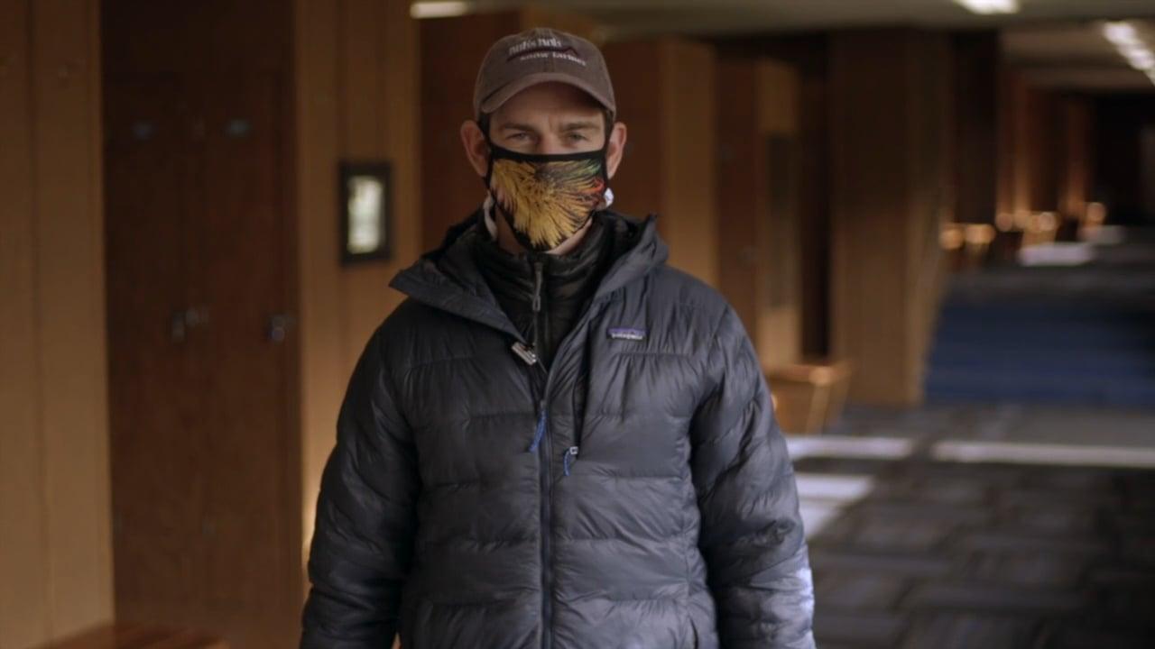 Nub's Nob - Covid Series - 9 - Season Lockers