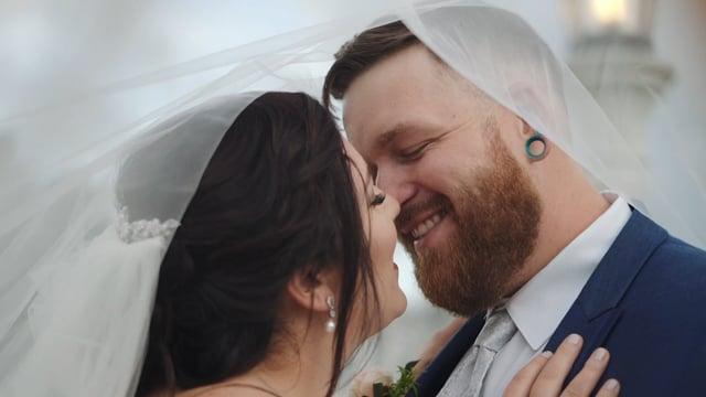 Seth & Allison//Wedding Film