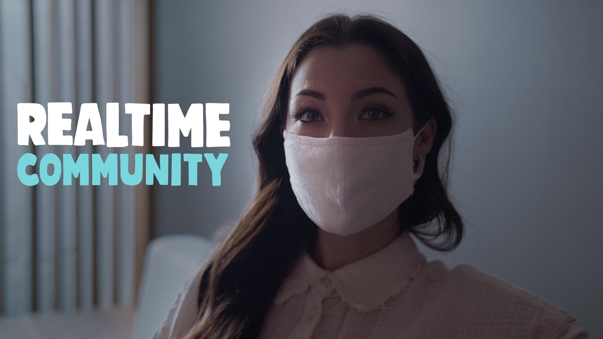 RealTime Community 2020 // Kaiser Permanente