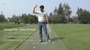 Anti-Overset With Hanger