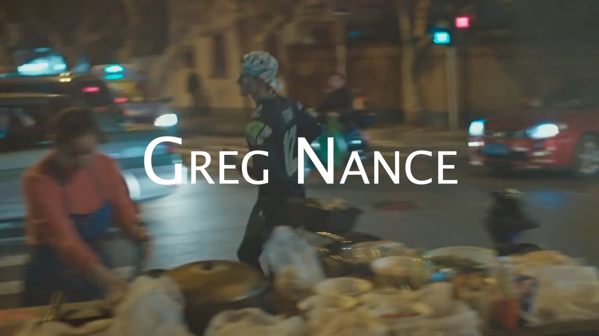 Greg Nance for Bainbridge Youth Services