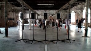 Janet Cardiff / The forty part motet