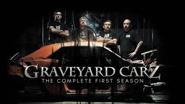 graveyard carz on vimeo. Black Bedroom Furniture Sets. Home Design Ideas