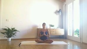 I Love the Yoga Life!